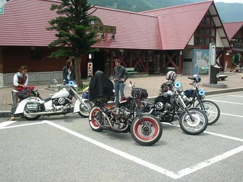 2009高山チョッパーミーテ当日 (75)