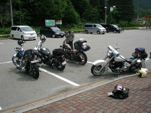 2009高山チョッパーミーテ当日 (76)