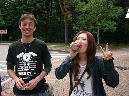 2009高山チョッパーミーテ当日 (77)
