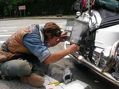 2009高山チョッパーミーテ当日 (79)