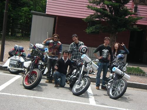 2009高山チョッパーミーテ当日 (80)