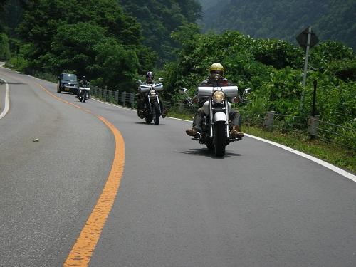 2009高山チョッパーミーテ当日 (86)
