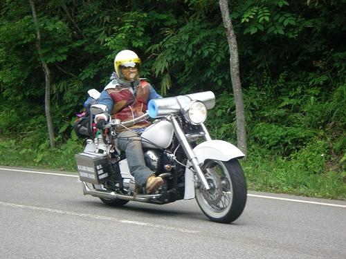 2009高山チョッパーミーテ当日 (88)