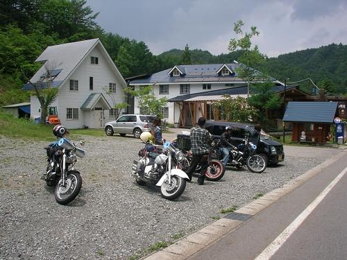 2009高山チョッパーミーテ当日 (92)