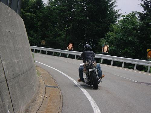 2009高山チョッパーミーテ当日 (94)