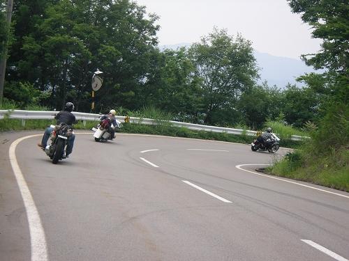 2009高山チョッパーミーテ当日 (96)