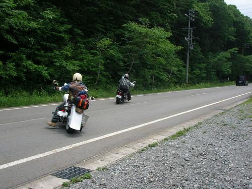 2009高山チョッパーミーテ当日 (93)