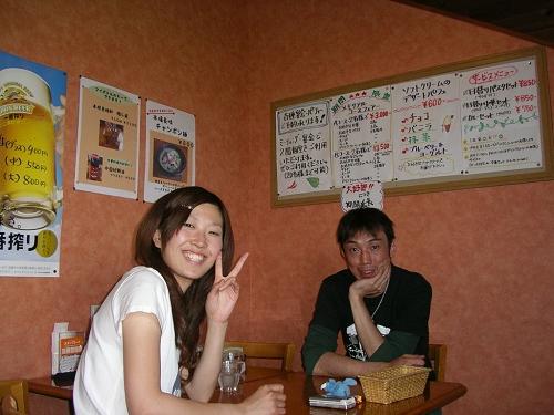 2009高山チョッパーミーテ当日 (102)