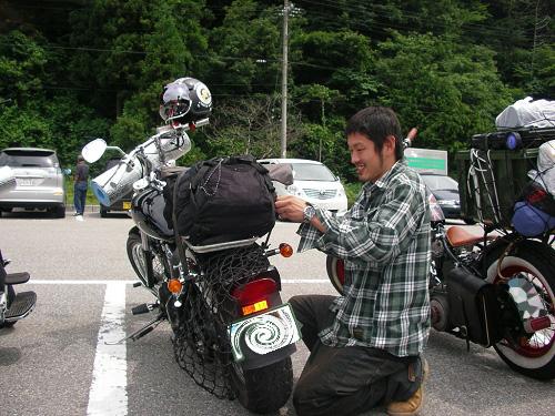 2009高山チョッパーミーテ当日 (78)