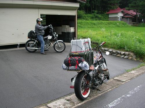 2009.7 Zツーリング (8)