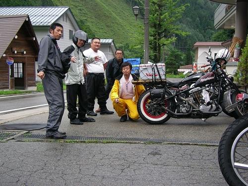 2009.7 Zツーリング (35)