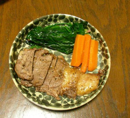 肉♪肉♪肉♪