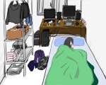 2008/11/05 部屋