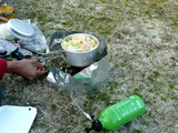 何かの煮物