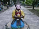 桃太郎神社1