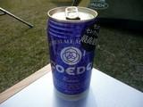 小江戸ビール瑠璃