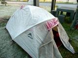 冷凍テント1