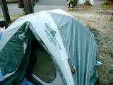 冷凍テント2