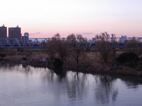 昔関東で撮った電車などの写真01