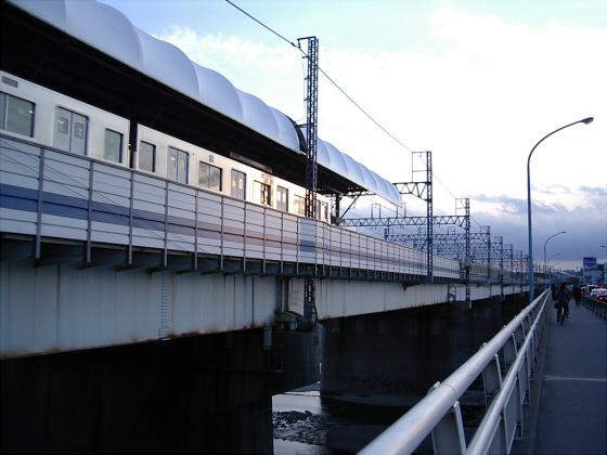 昔関東で撮った電車などの写真02
