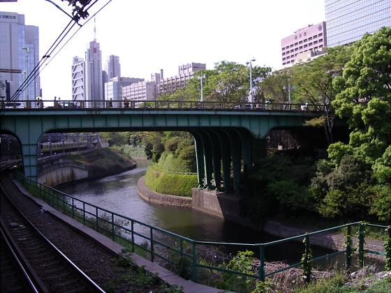 昔関東で撮った電車などの写真03