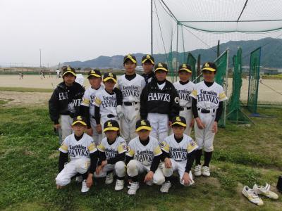 第7回西日本選抜_交流試合