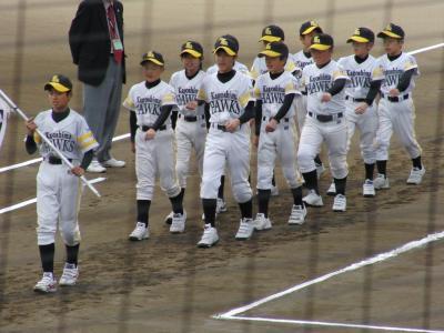 第7回西日本選抜_入場
