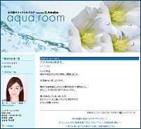 「aqua room」イメージ