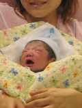 Baby誕生