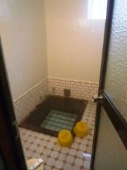 大和旅館お風呂