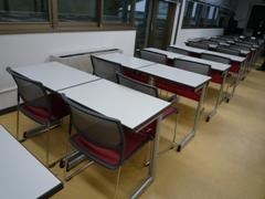 奈良女教室
