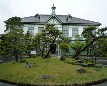 奈良女記念館