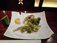 夕食(八寶)2