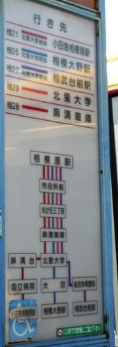 090602_02相模原駅前バス停2