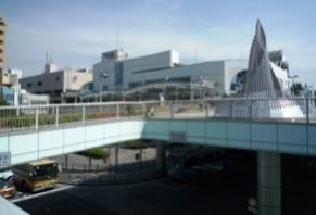 090602_04相模原駅遠景