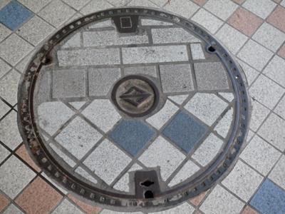 横浜市章2