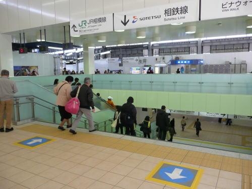 小田急-相鉄