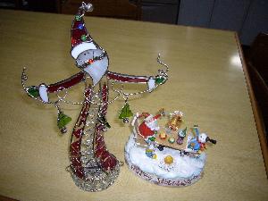 12月14日 クリスマスプレゼント