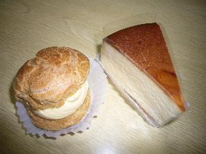 グリュックケーキ