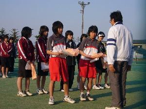 燕春季大会 2007年 2