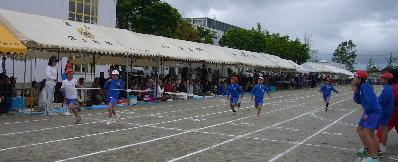 2007年 たろう運動会