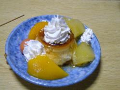 デザート 3