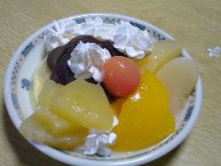 デザート 4