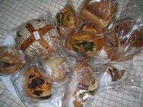 ☆mukuさんのパン