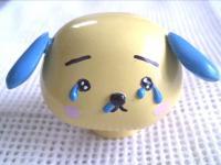 泣き虫こけし犬