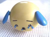 泣き虫こけし犬2