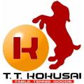 国際卓球のホームページ