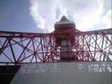 でかい東京タワー