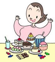 Diabético, Azúcar excesivo, El azúcar de sangre el levantamiento nivelado