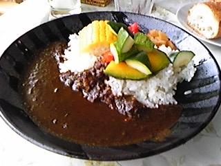 ハーブ&おいしい野菜塾レストラン8